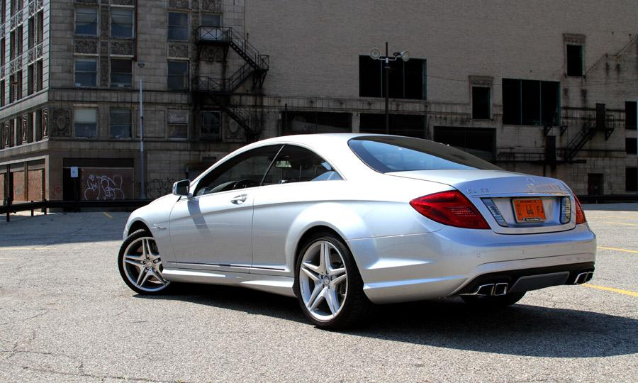 Mercedes benz cl63 amg photos reviews news specs buy car for 2011 mercedes benz cl63 amg