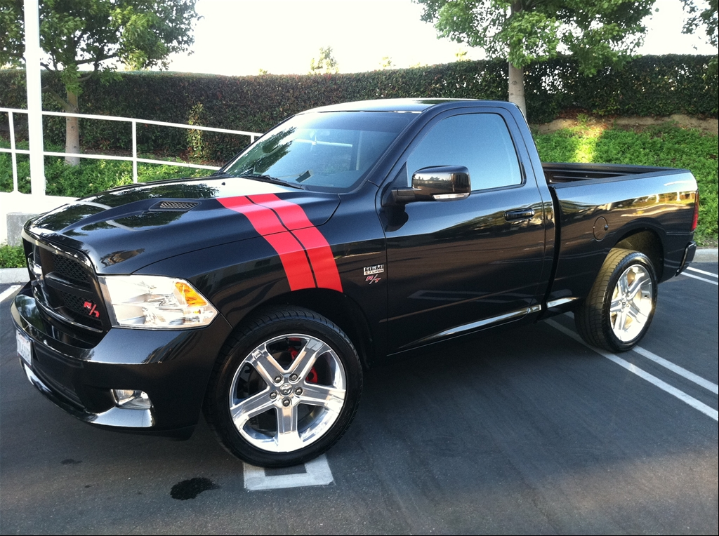 dodge ram 1500 rt specs car autos gallery. Black Bedroom Furniture Sets. Home Design Ideas