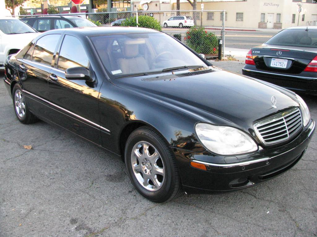 mercedes benz s 430 photos reviews news specs buy car