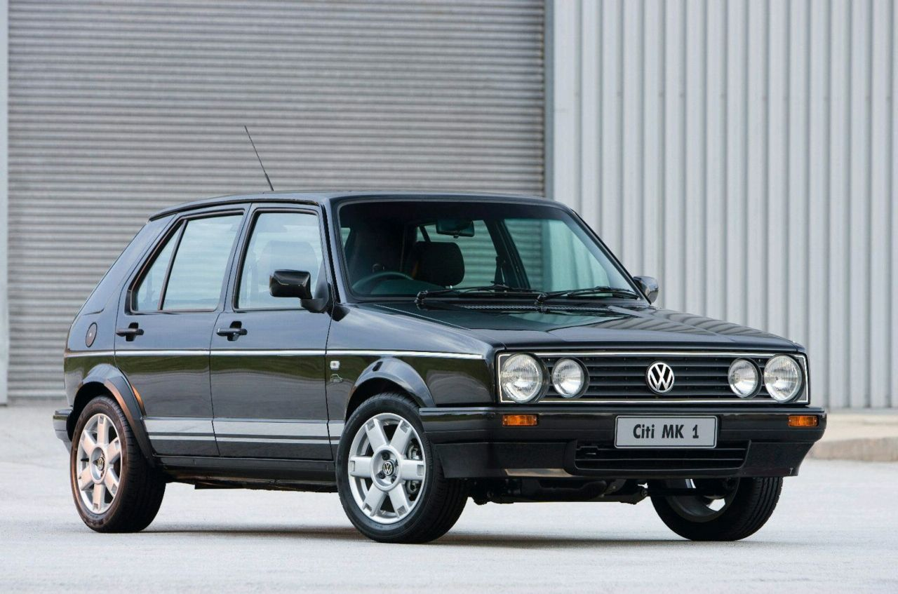 Volkswagen Golf Mk1 Photos Reviews News Specs Buy Car