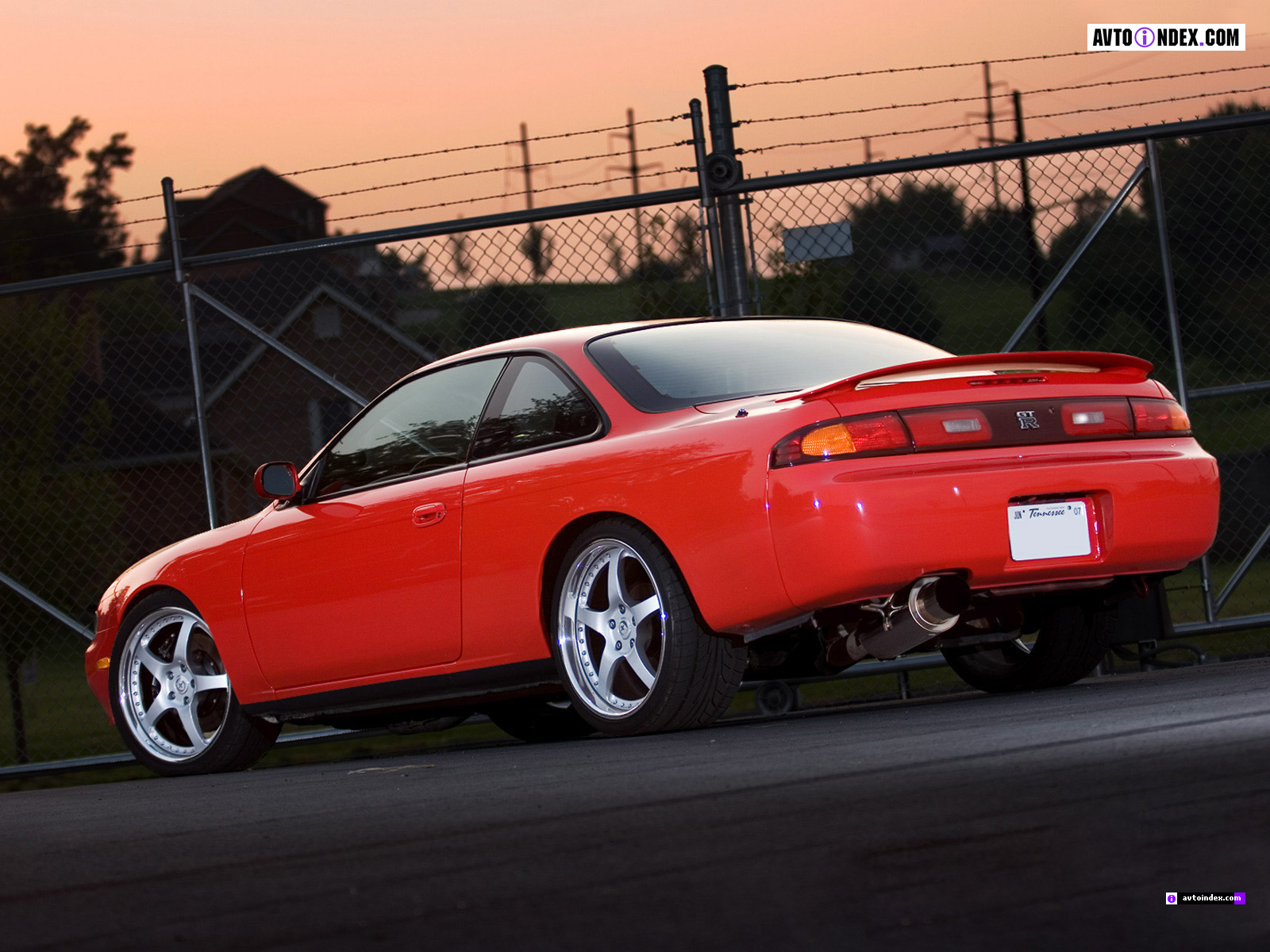 Nissan Silvia S14 Picture 13 Reviews News Specs Buy Car