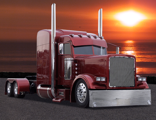 Peterbilt Emblem Wallpaper Peterbilt photos - one of the