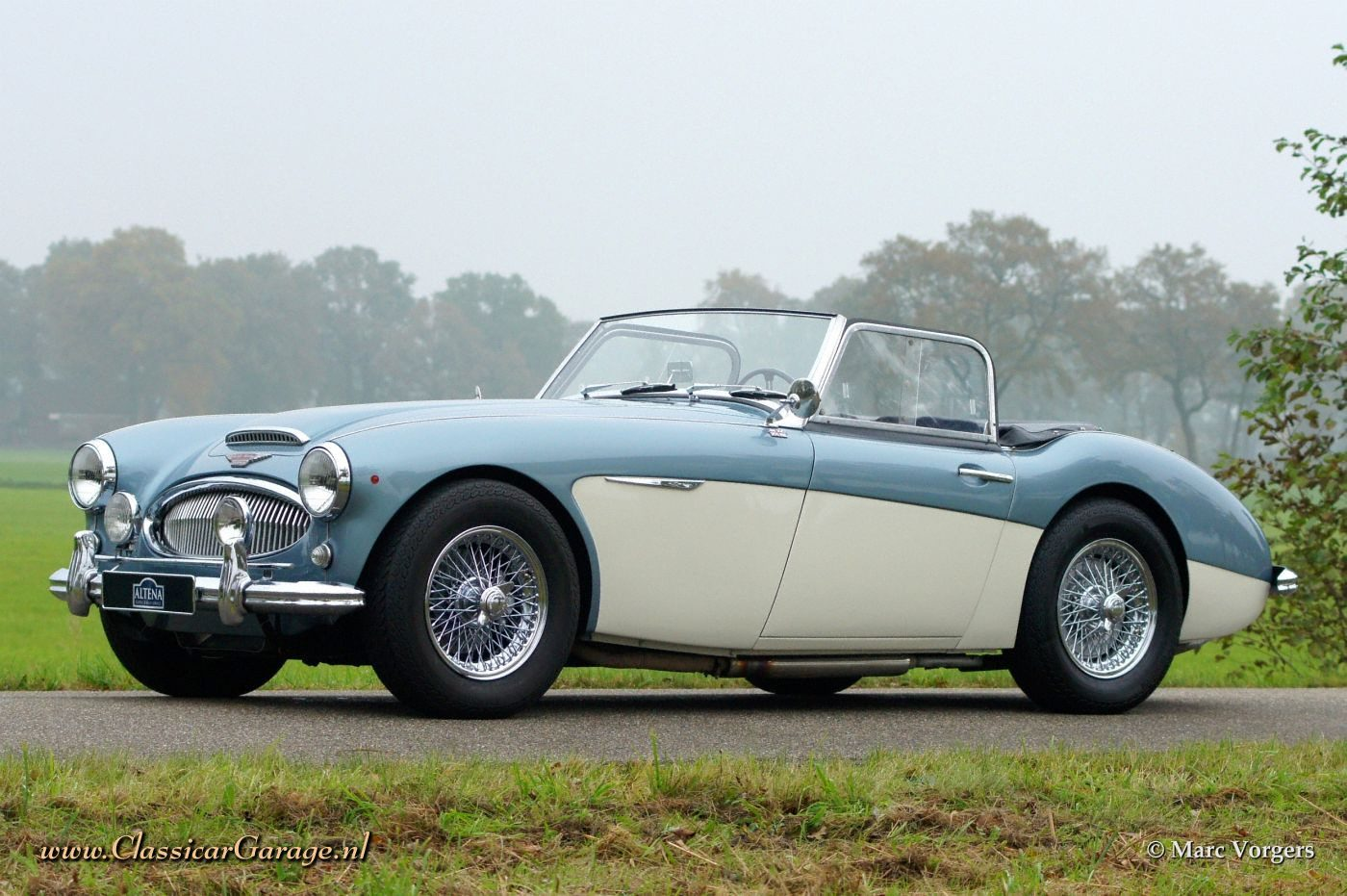 austin healey 3000 mk ii picture 13 reviews news specs buy car. Black Bedroom Furniture Sets. Home Design Ideas