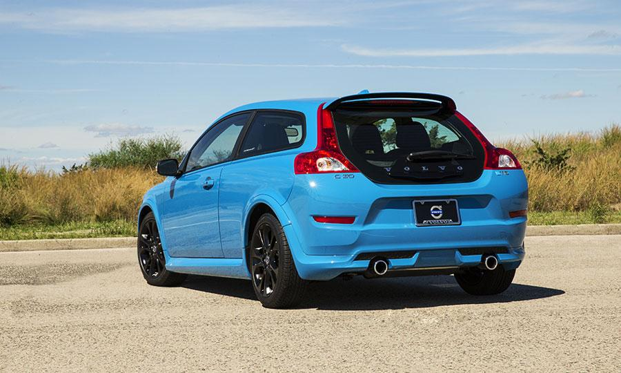 Volvo C30 Polestar:picture # 15 , reviews, news, specs ...