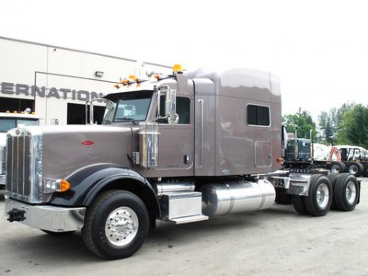 Peterbilt 367:picture # 9 , reviews, news, specs, buy car