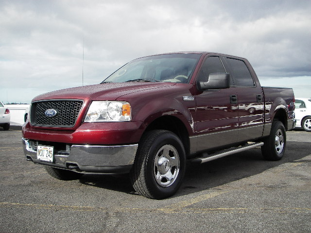 Ford f 150 xlt 4x4 picture 6 reviews news specs buy car for 2005 ford f150 motor for sale