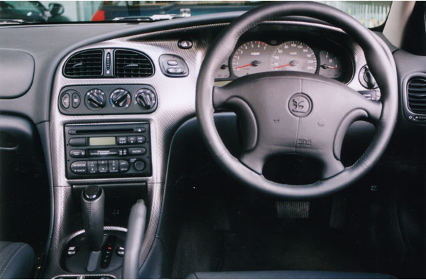 Holden Vt Senator:picture # 11 , reviews, news, specs, buy car