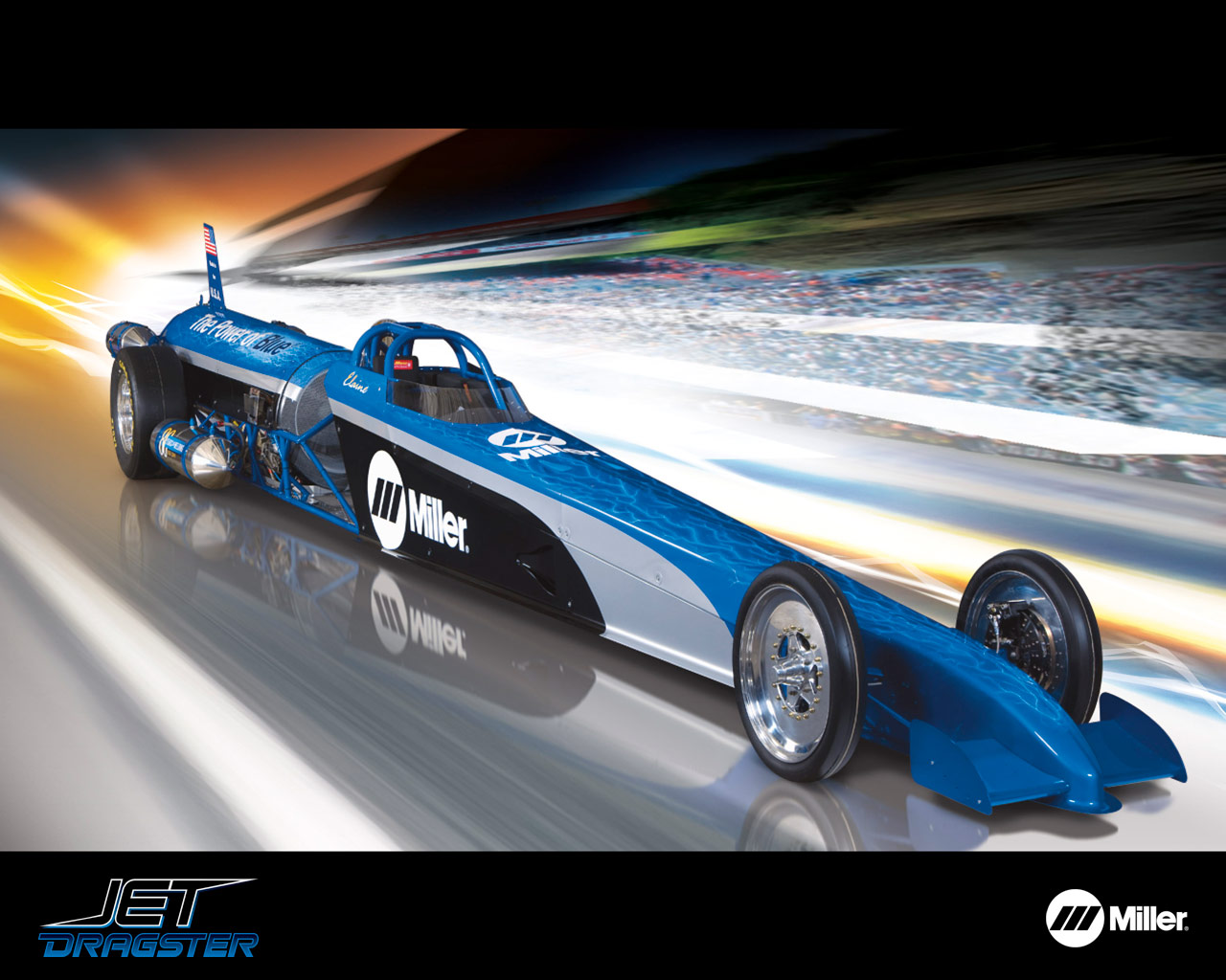 Dragster jet dragster photos reviews news specs buy car for Jet cars review
