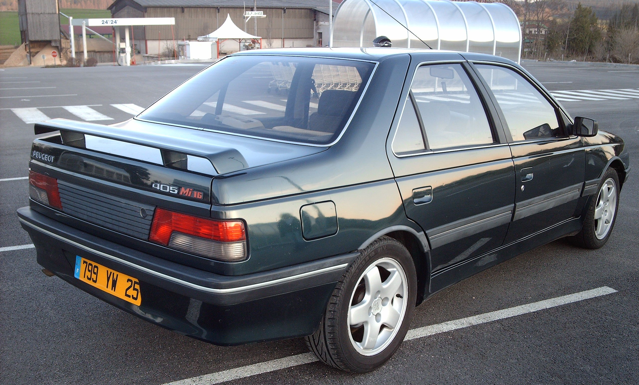 Peugeot 405: Photos, Reviews, News, Specs, Buy car