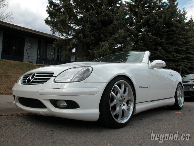 mercedes benz slk 32 amg photos reviews news specs buy car. Black Bedroom Furniture Sets. Home Design Ideas