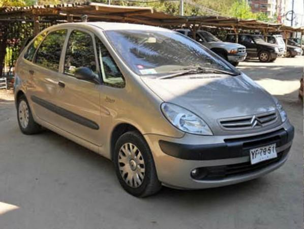 citroen xsara picasso diesel photos reviews news specs buy car. Black Bedroom Furniture Sets. Home Design Ideas