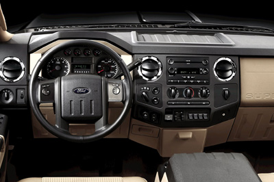 ford   heavy duty   reviews news specs