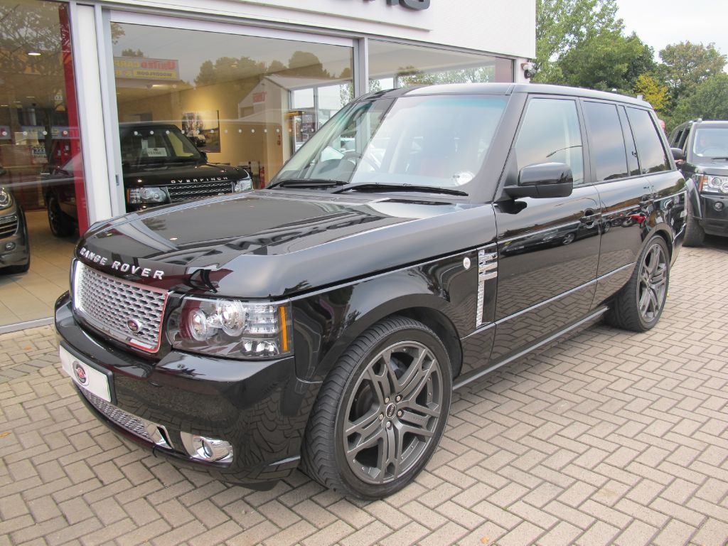 land rover range rover tdv8 vogue picture 9 reviews news specs buy car. Black Bedroom Furniture Sets. Home Design Ideas