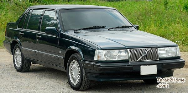 Volvo 940 reviews