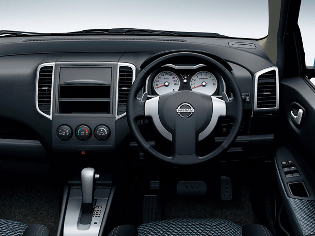 Nissan Wingroad:picture # 10 , reviews, news, specs, buy car