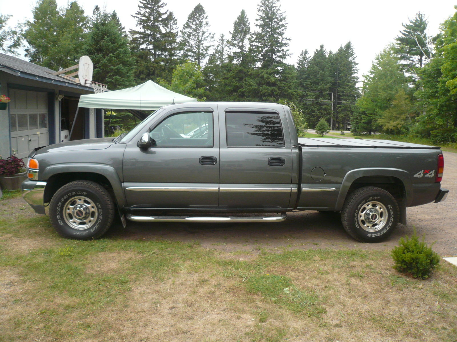 gmc sierra 1500 transmission and drivetrain autos post. Black Bedroom Furniture Sets. Home Design Ideas