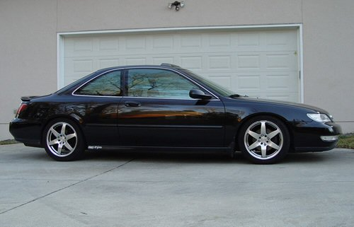 Acura cl picture 12 reviews news specs buy car