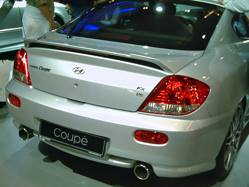 hyundai coupe fx v6 picture 15 reviews news specs buy car. Black Bedroom Furniture Sets. Home Design Ideas