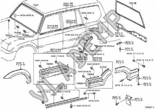 Toyota Land Cruiser Prado Meru:picture # 13 , reviews