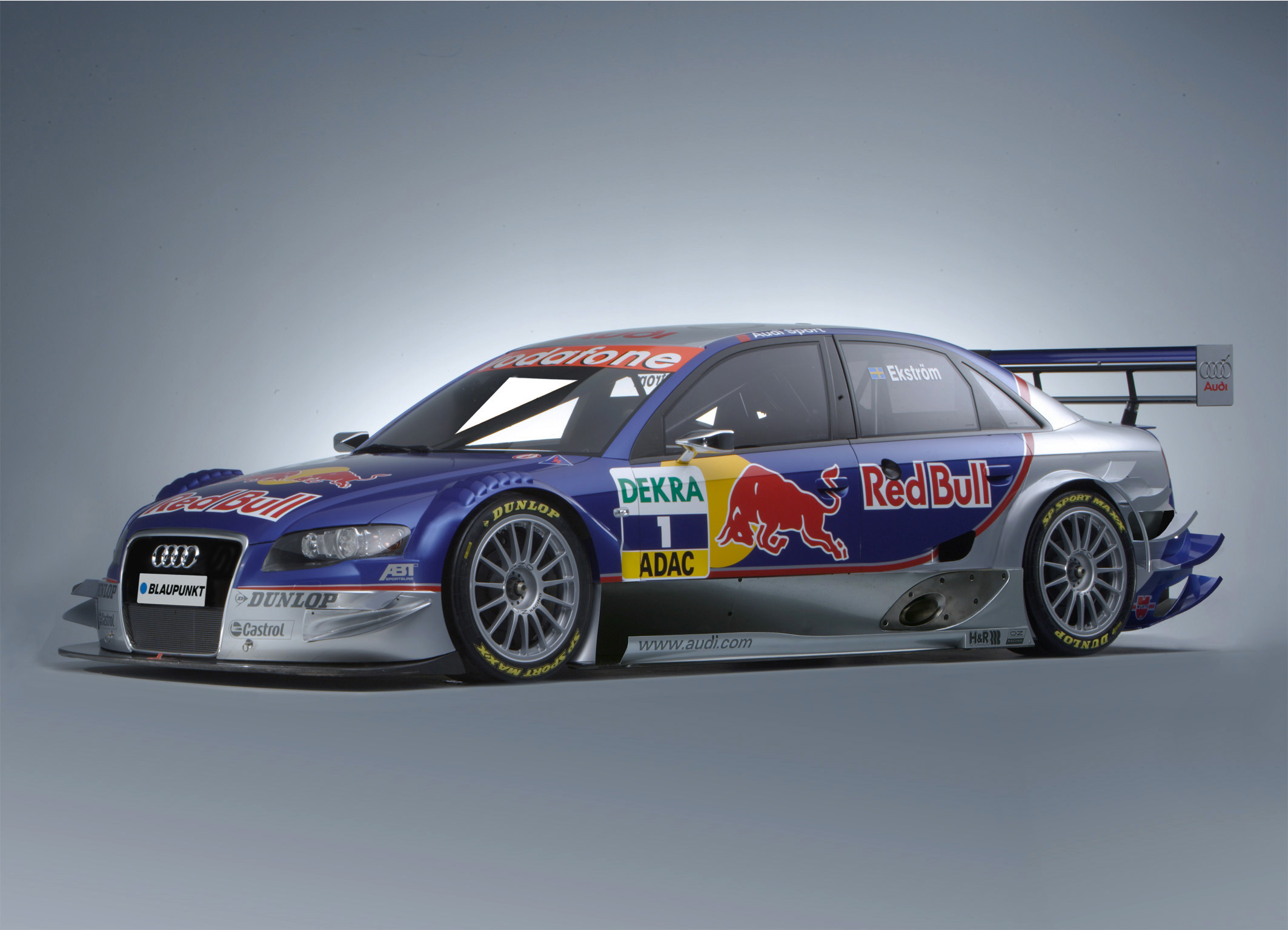 Audi A4 Dtm Photos Reviews News Specs Buy Car