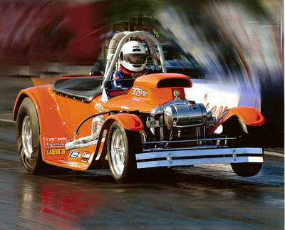 Brogie Roadster Picture 10 Reviews News Specs Buy Car