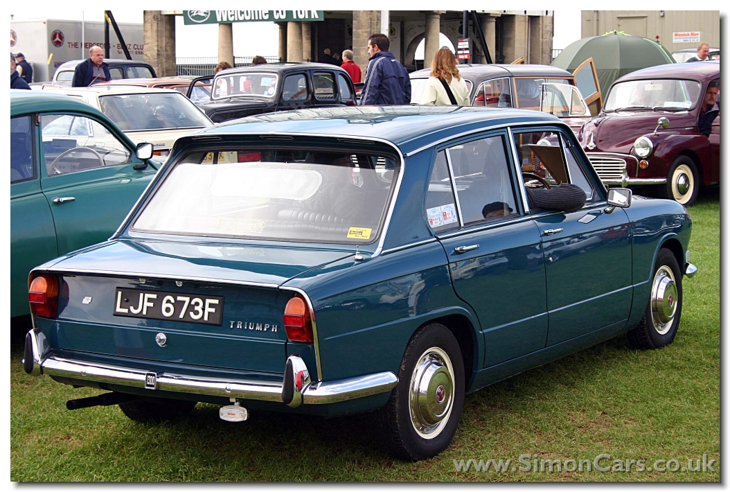 Triumph Toledo Picture 14 Reviews News Specs Buy Car