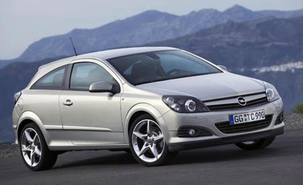 opel astra gtc photos reviews news specs buy car. Black Bedroom Furniture Sets. Home Design Ideas