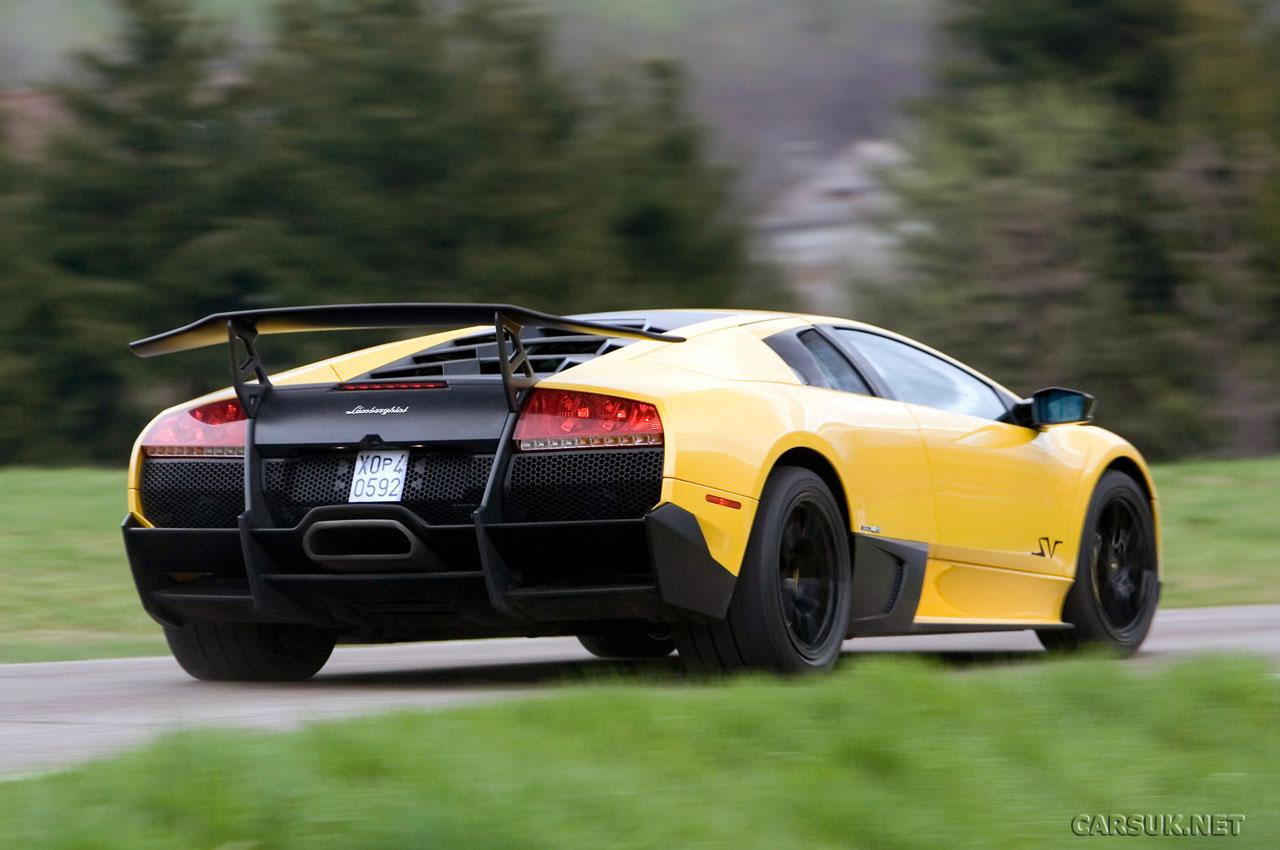 murcielago super cars - photo #19