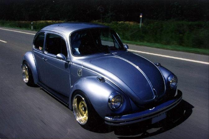 Volkswagen 1303 Super Beetle:picture # 8 , reviews, news, specs, buy car