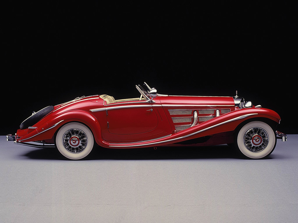 Mercedes benz 1935 picture 13 reviews news specs for Mercedes benz of southern california