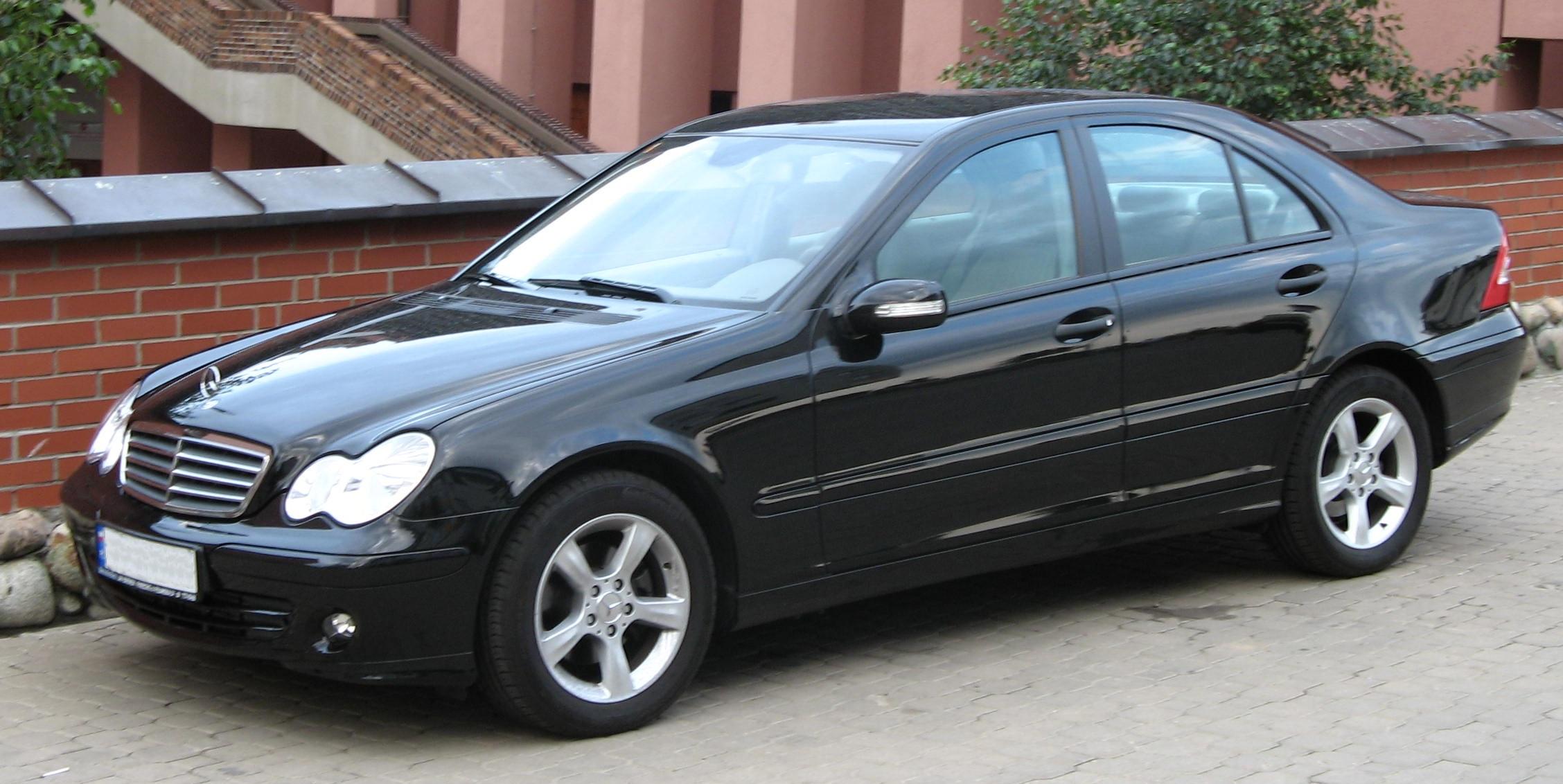 Mercedes benz c180 kompressor picture 6 reviews news for Buy my mercedes benz