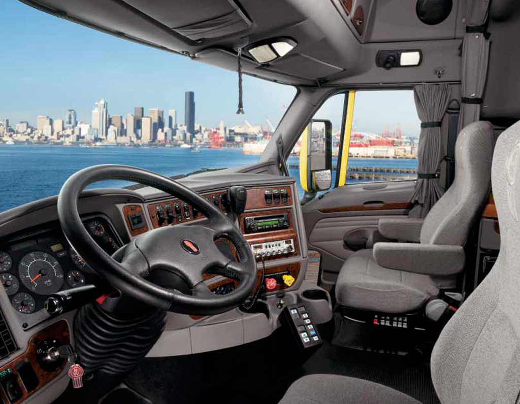 kenworth t2000 picture 2 reviews news specs buy car