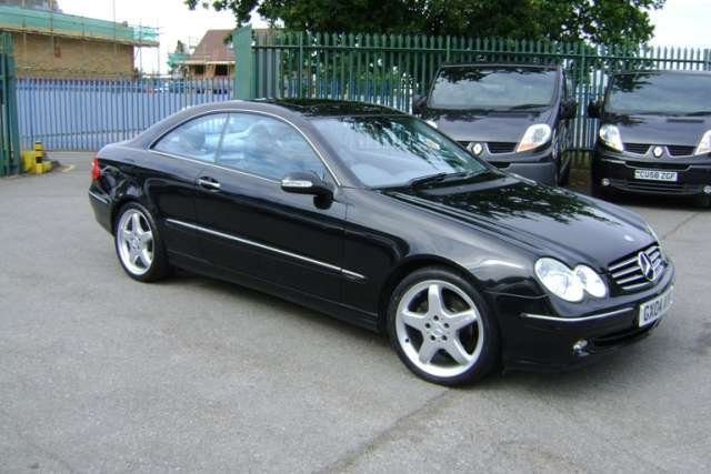 mercedes benz clk 270 photos reviews news specs buy car. Black Bedroom Furniture Sets. Home Design Ideas