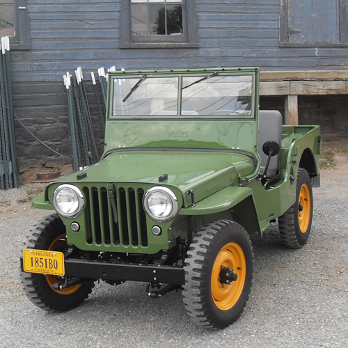Craigslist Willys Jeep.html