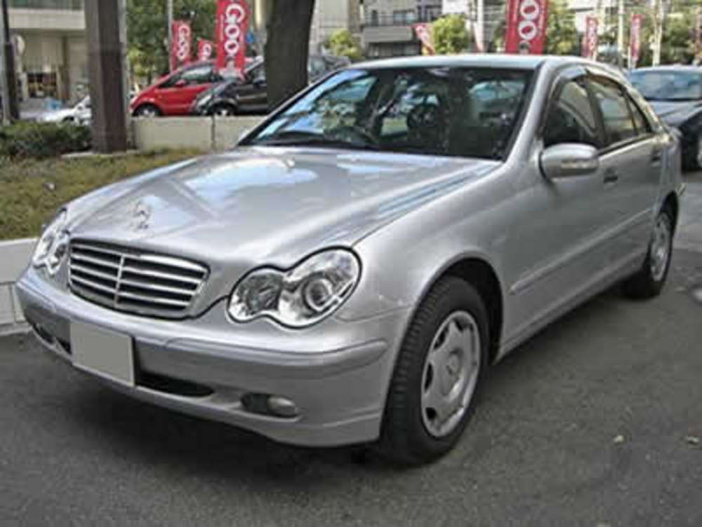 Mercedes benz c180 picture 8 reviews news specs buy car for Buy my mercedes benz