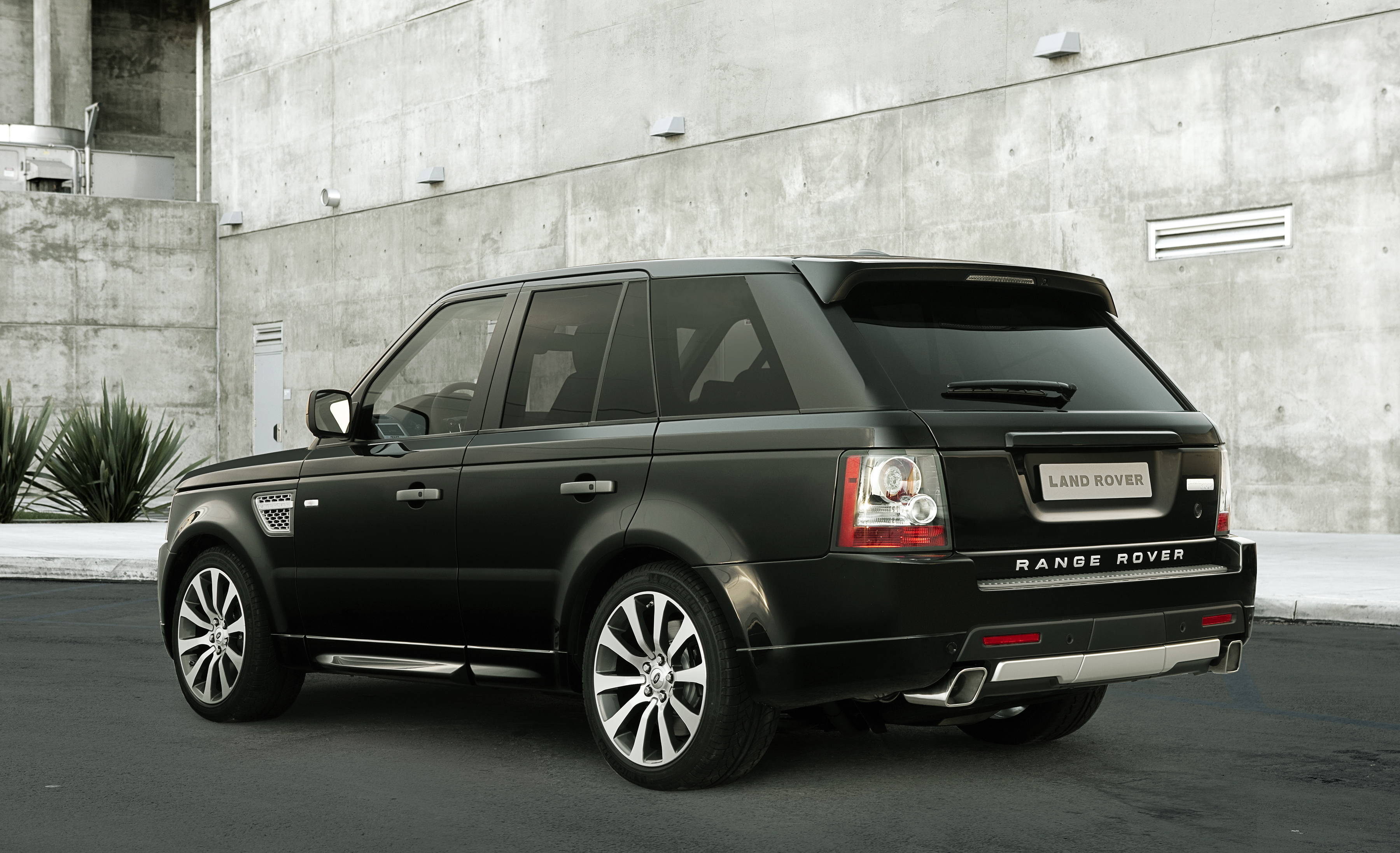 land rover range rover sport hse picture 8 reviews. Black Bedroom Furniture Sets. Home Design Ideas