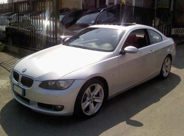 bmw 330 xd coupe picture 6 reviews news specs buy car. Black Bedroom Furniture Sets. Home Design Ideas