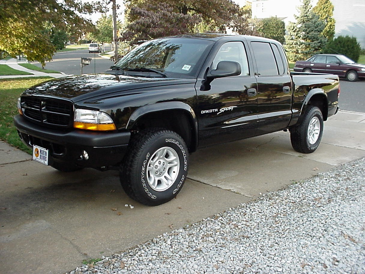 The Dodge Dakota Quad Cab Is Designed And Produced By Dodge A on 1996 Dodge Dakota 4x4 Lifted