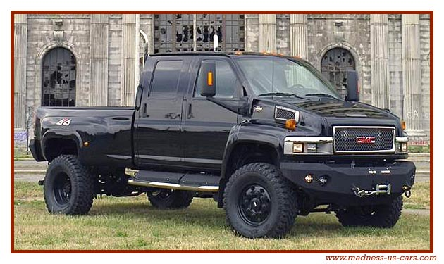 GMC C4500:picture # 12 , reviews, news, specs, buy car