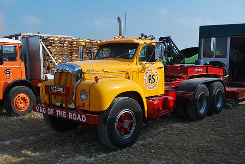B 61 Mack Thermodyne : Mack b thermodyne photos reviews news specs buy car
