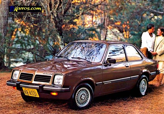 Chevrolet Chevette SL:picture # 9 , reviews, news, specs ...
