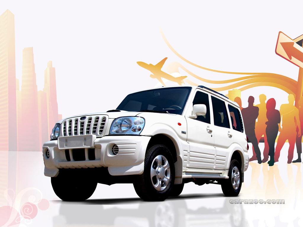 Mahindra Car Hd Wallpaper Download Pictures 2016 Mahindra Scorpio