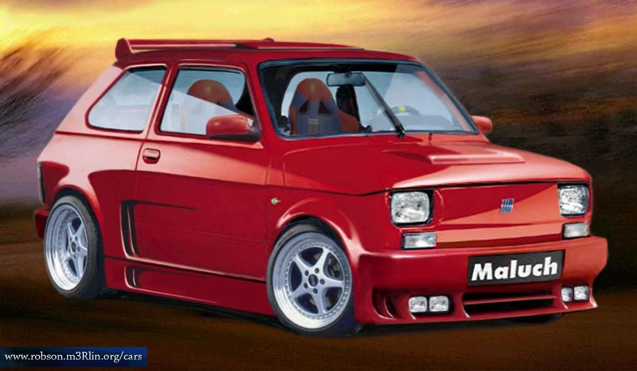 Fiat Sport Photo C F