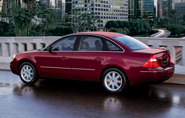 ford five hundred sel photos reviews news specs buy car. Black Bedroom Furniture Sets. Home Design Ideas