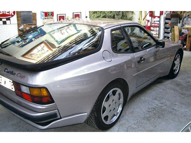 porsche 944 turbo cup photos reviews news specs buy car. Black Bedroom Furniture Sets. Home Design Ideas