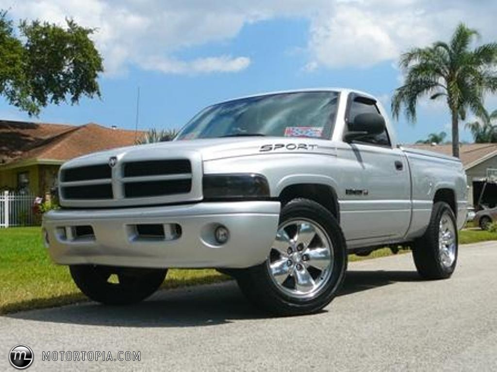 Dodge ram 1500 sport picture 6 reviews news specs Dodge ram motors
