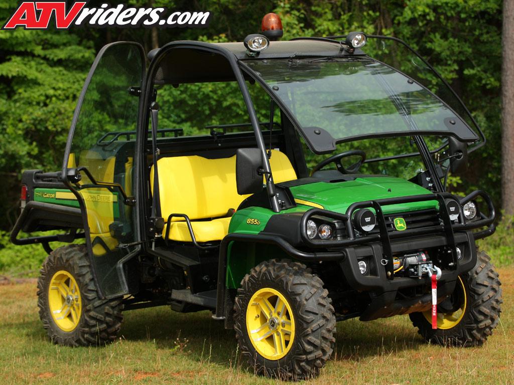 John Deere Gator:picture # 9 , reviews, news, specs, buy car