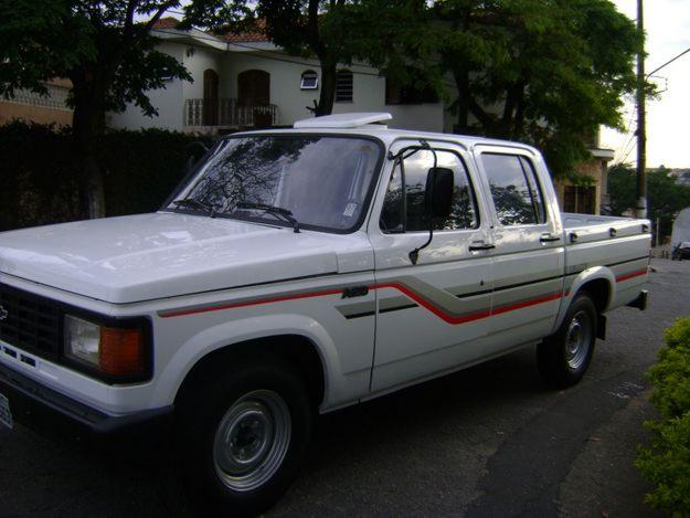 Chevrolet A-20