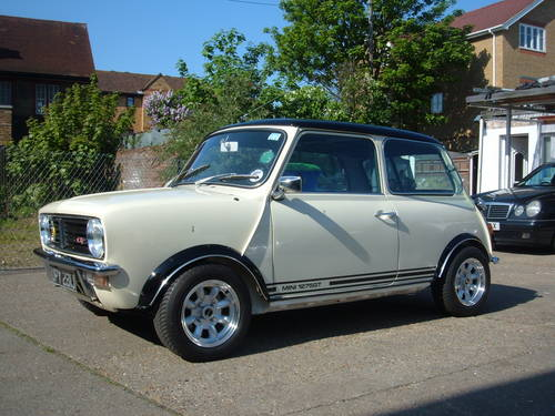 Mini Mini Clubman 1275picture 13 Reviews News Specs Buy Car