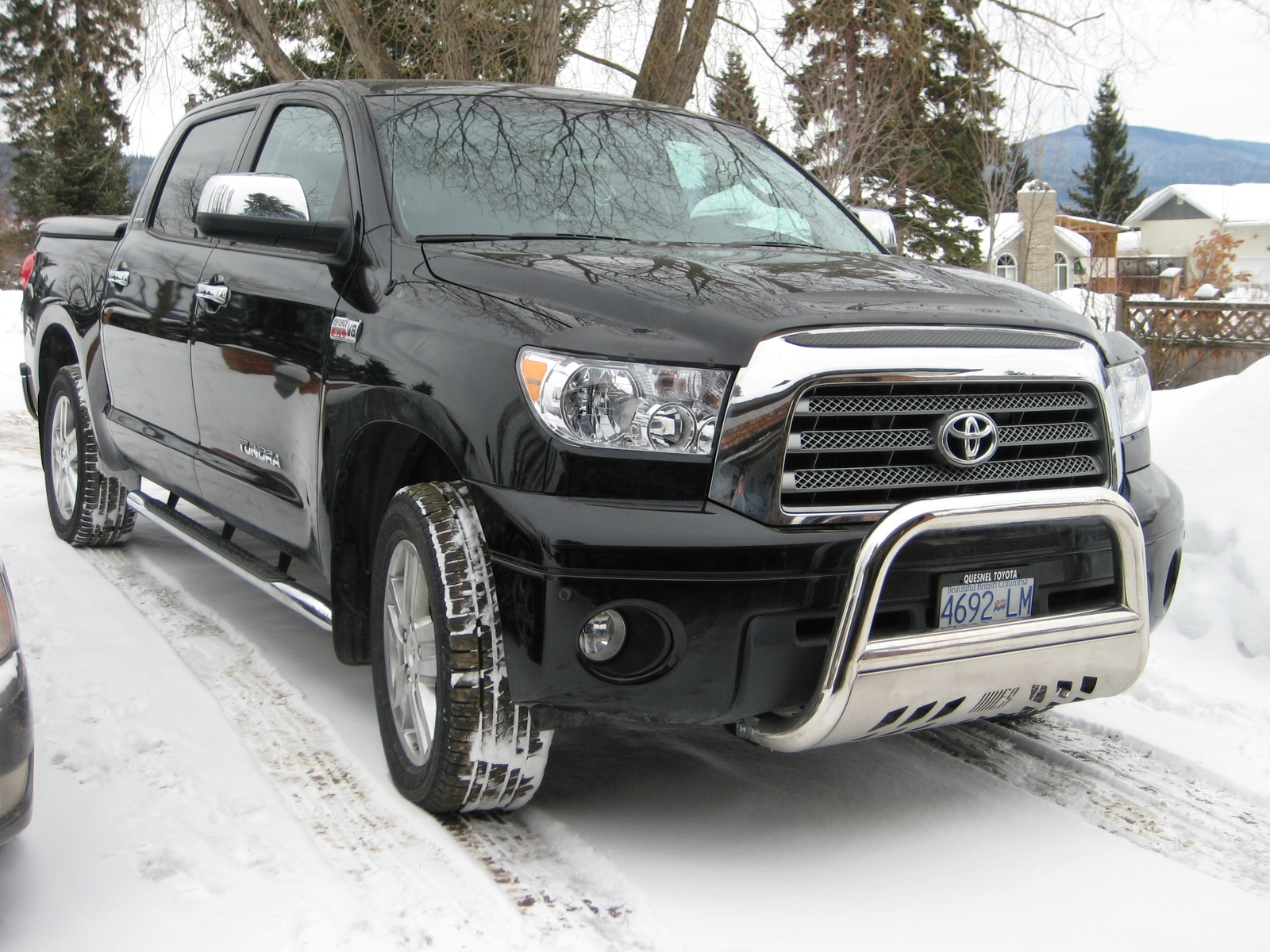 toyota tundra limited picture 15 reviews news specs buy car. Black Bedroom Furniture Sets. Home Design Ideas